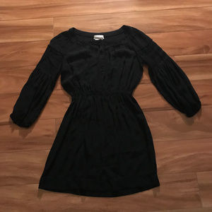 Max Studio Specialty Products Black Dress Size M